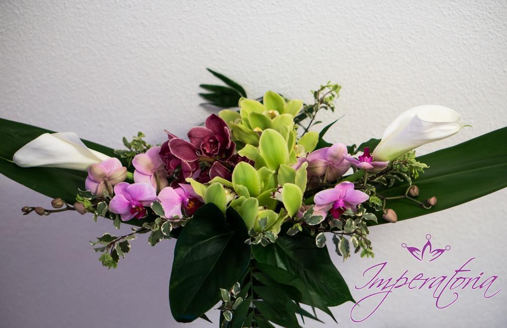 aranjamente florale iasi