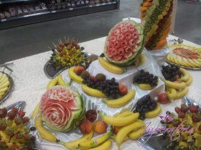 masa de fructe selgros