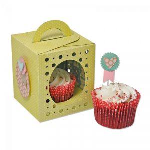 Box-Cupcake C