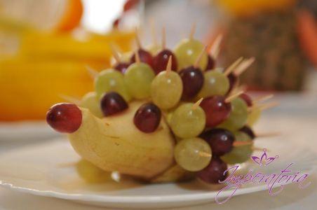 Arici-fructe
